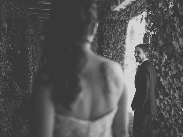 La boda de Ana y Pablo en Granada, Granada 56