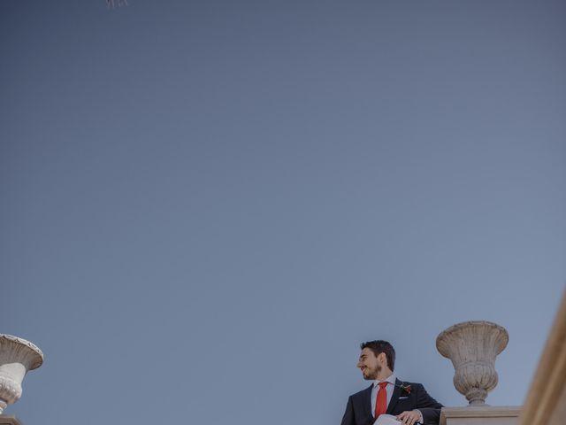 La boda de Ana y Pablo en Granada, Granada 57