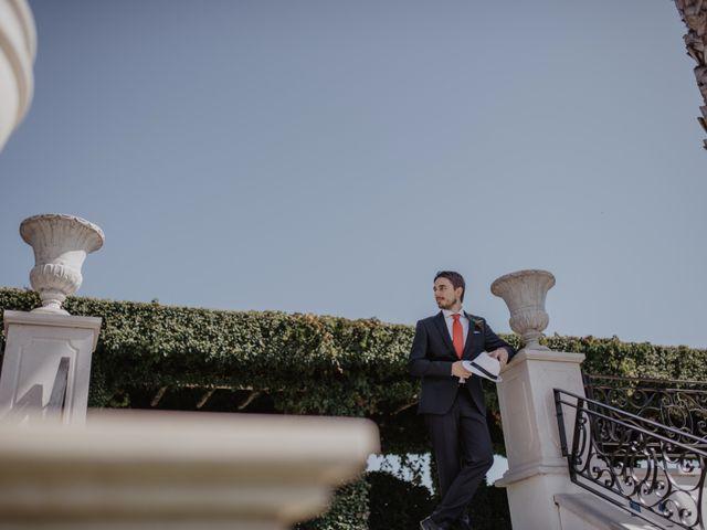 La boda de Ana y Pablo en Granada, Granada 58