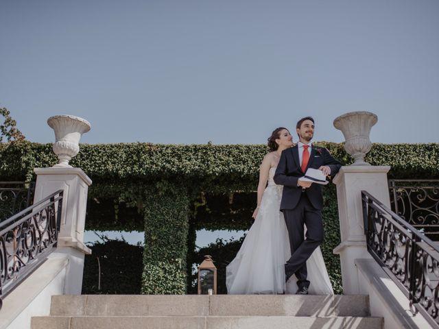 La boda de Ana y Pablo en Granada, Granada 59