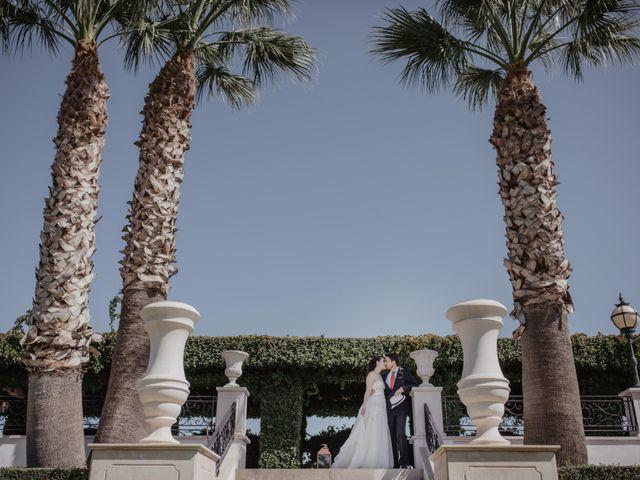 La boda de Ana y Pablo en Granada, Granada 60