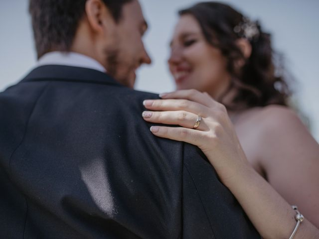 La boda de Ana y Pablo en Granada, Granada 65