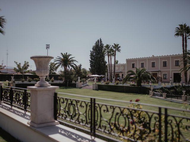 La boda de Ana y Pablo en Granada, Granada 66