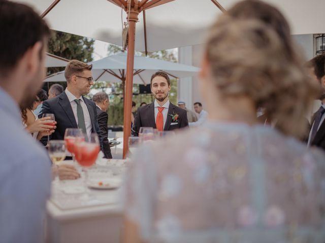 La boda de Ana y Pablo en Granada, Granada 71