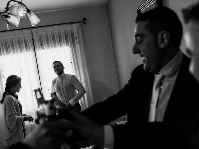 La boda de Tomas y Leticia en Bolaños De Calatrava, Ciudad Real 10