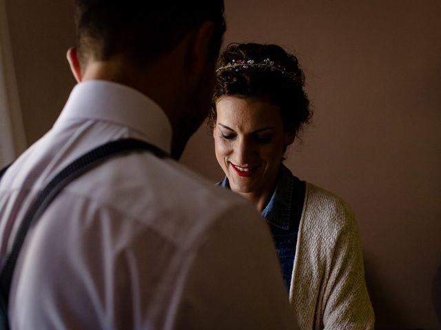 La boda de Tomas y Leticia en Bolaños De Calatrava, Ciudad Real 11