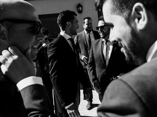 La boda de Tomas y Leticia en Bolaños De Calatrava, Ciudad Real 18