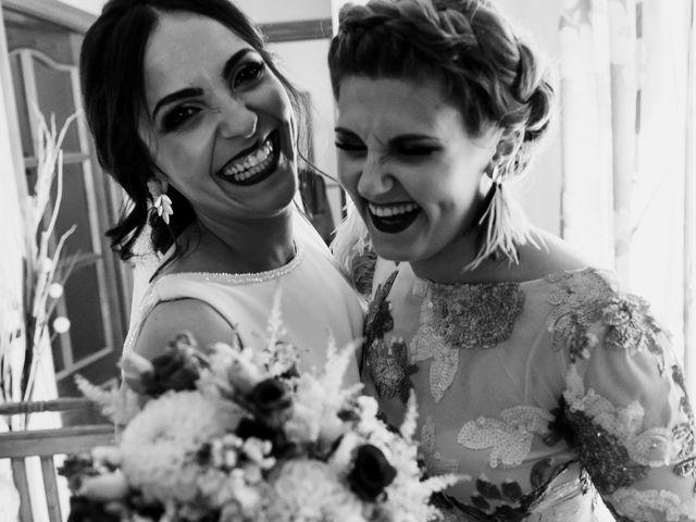 La boda de Tomas y Leticia en Bolaños De Calatrava, Ciudad Real 30