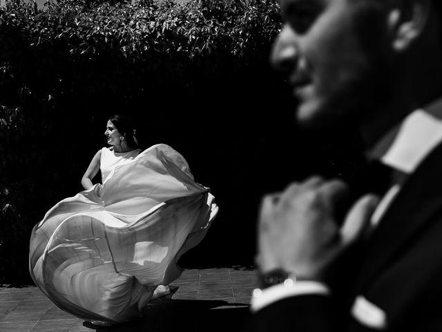 La boda de Tomas y Leticia en Bolaños De Calatrava, Ciudad Real 49