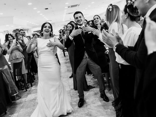 La boda de Tomas y Leticia en Bolaños De Calatrava, Ciudad Real 57