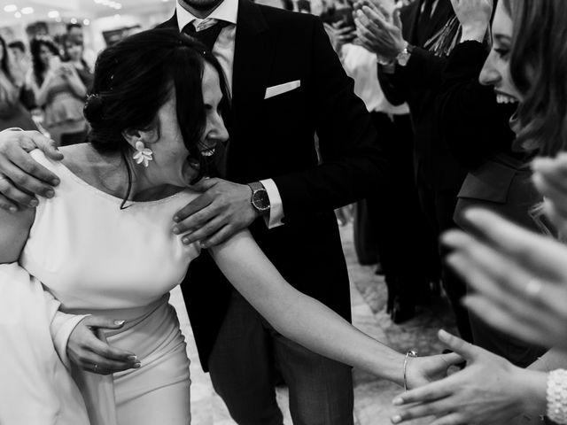 La boda de Tomas y Leticia en Bolaños De Calatrava, Ciudad Real 58