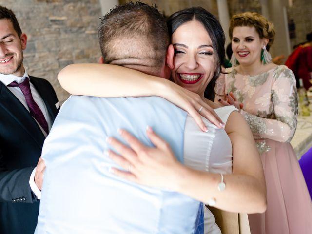 La boda de Tomas y Leticia en Bolaños De Calatrava, Ciudad Real 62