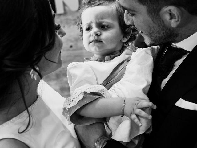 La boda de Tomas y Leticia en Bolaños De Calatrava, Ciudad Real 63