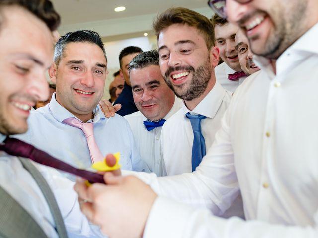 La boda de Tomas y Leticia en Bolaños De Calatrava, Ciudad Real 65