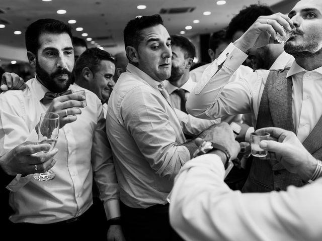 La boda de Tomas y Leticia en Bolaños De Calatrava, Ciudad Real 66