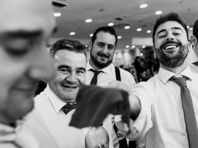 La boda de Tomas y Leticia en Bolaños De Calatrava, Ciudad Real 67
