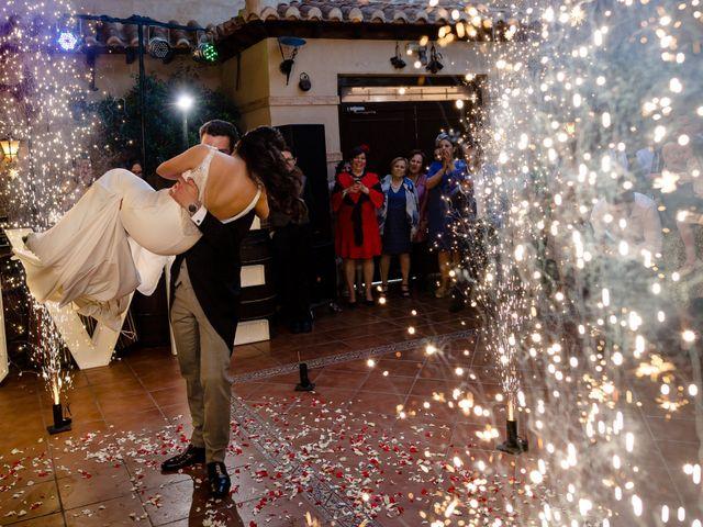 La boda de Tomas y Leticia en Bolaños De Calatrava, Ciudad Real 72