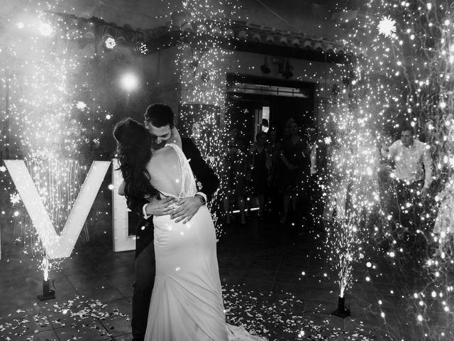 La boda de Leticia y Tomas