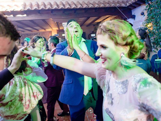 La boda de Tomas y Leticia en Bolaños De Calatrava, Ciudad Real 73