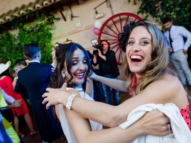 La boda de Tomas y Leticia en Bolaños De Calatrava, Ciudad Real 74