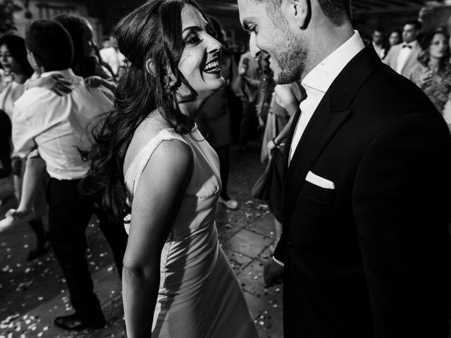 La boda de Tomas y Leticia en Bolaños De Calatrava, Ciudad Real 75