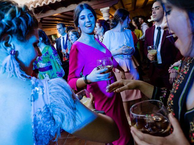 La boda de Tomas y Leticia en Bolaños De Calatrava, Ciudad Real 80