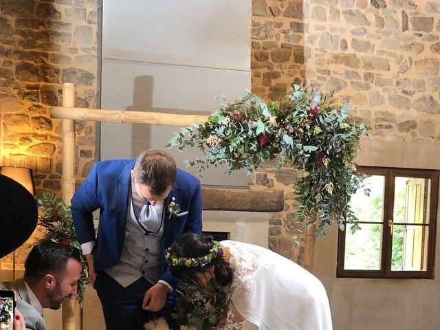 La boda de Alberto  y Monica  en Gijón, Asturias 1