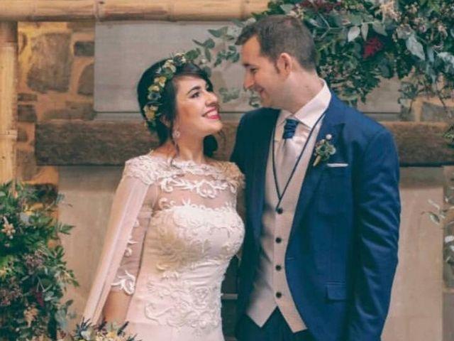 La boda de Monica  y Alberto
