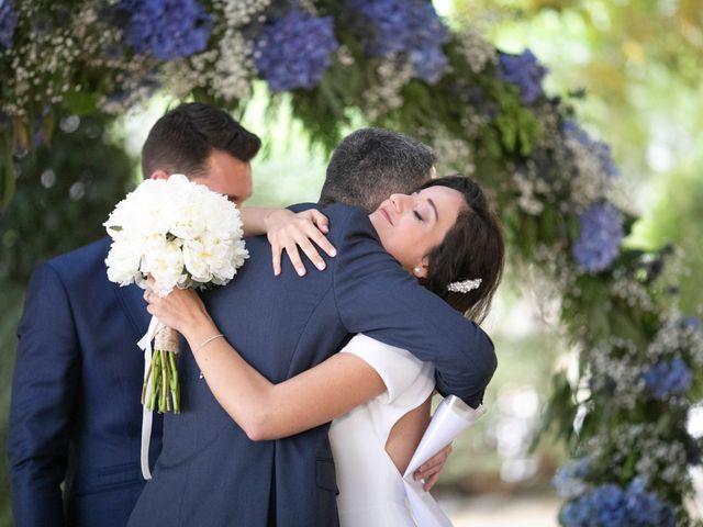 La boda de Cristian y Alba en Elx/elche, Alicante 14