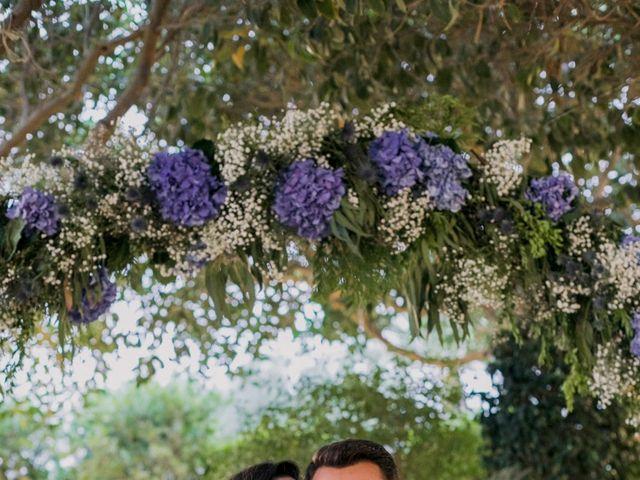 La boda de Cristian y Alba en Elx/elche, Alicante 17