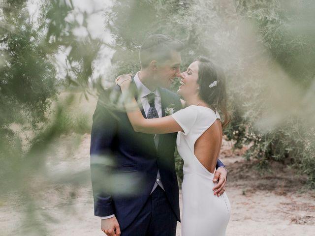 La boda de Cristian y Alba en Elx/elche, Alicante 20