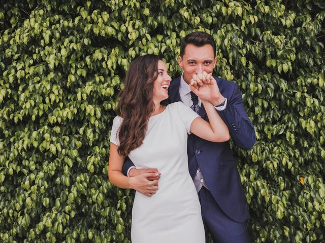 La boda de Cristian y Alba en Elx/elche, Alicante 24