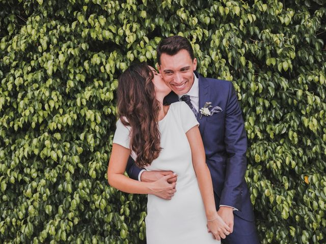 La boda de Cristian y Alba en Elx/elche, Alicante 28