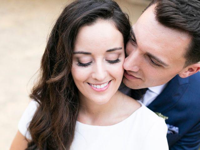 La boda de Cristian y Alba en Elx/elche, Alicante 29