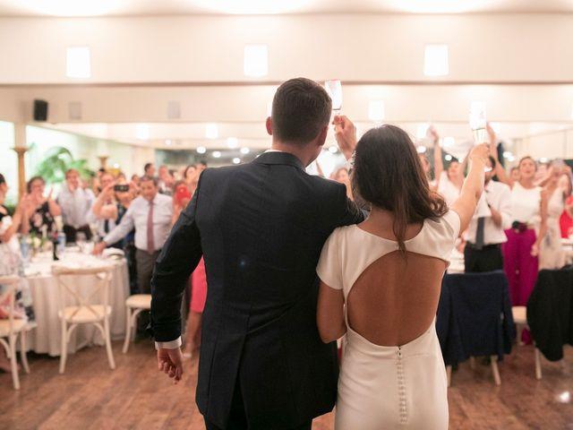 La boda de Cristian y Alba en Elx/elche, Alicante 31
