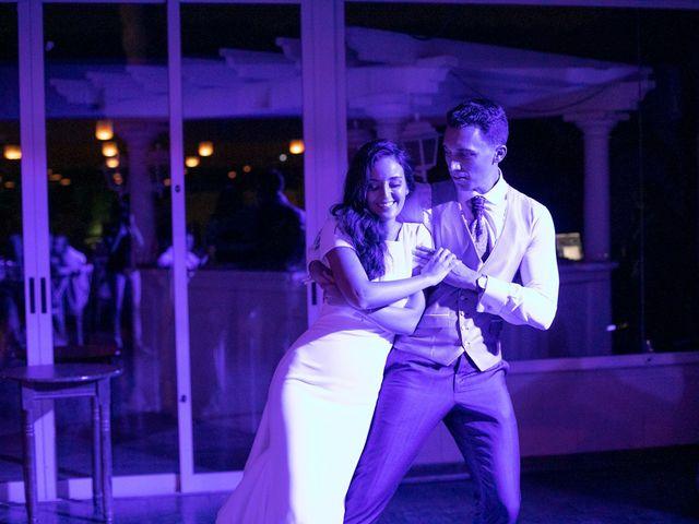 La boda de Cristian y Alba en Elx/elche, Alicante 32