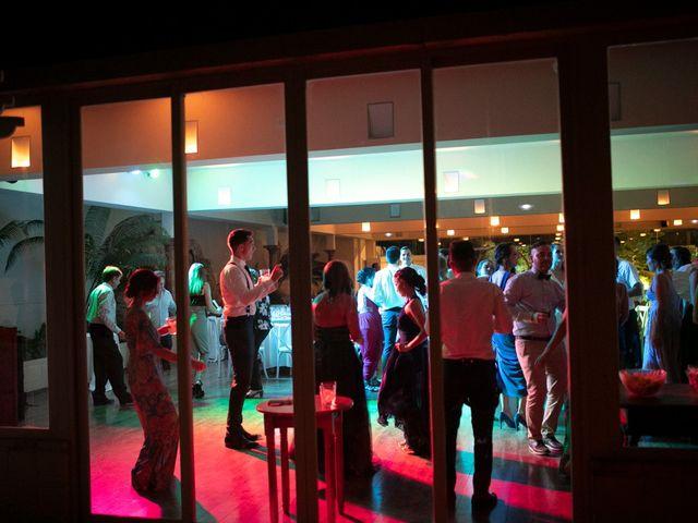 La boda de Cristian y Alba en Elx/elche, Alicante 34