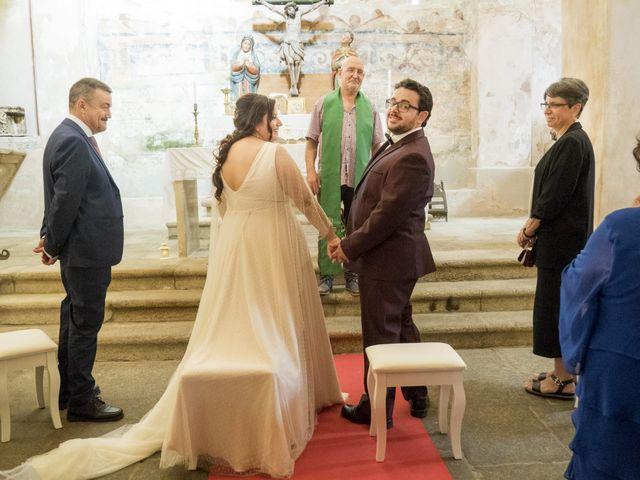 La boda de Rocio  y Marc  en Lugo, Lugo 2