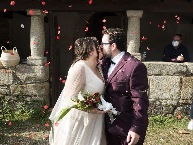 La boda de Marc  y Rocio