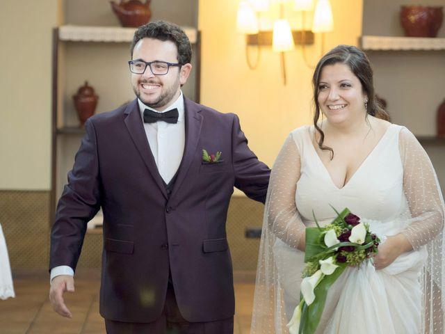 La boda de Rocio  y Marc  en Lugo, Lugo 3