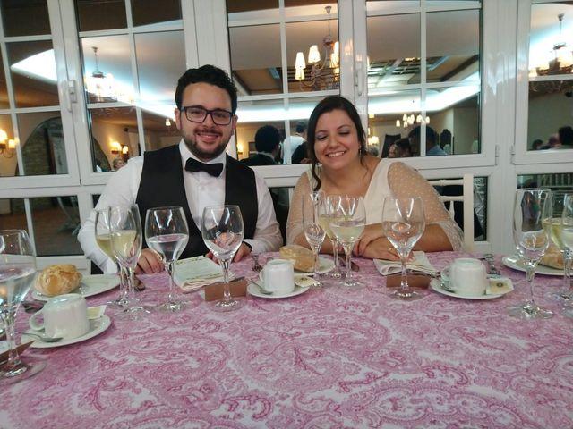La boda de Rocio  y Marc  en Lugo, Lugo 9