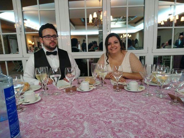 La boda de Rocio  y Marc  en Lugo, Lugo 10