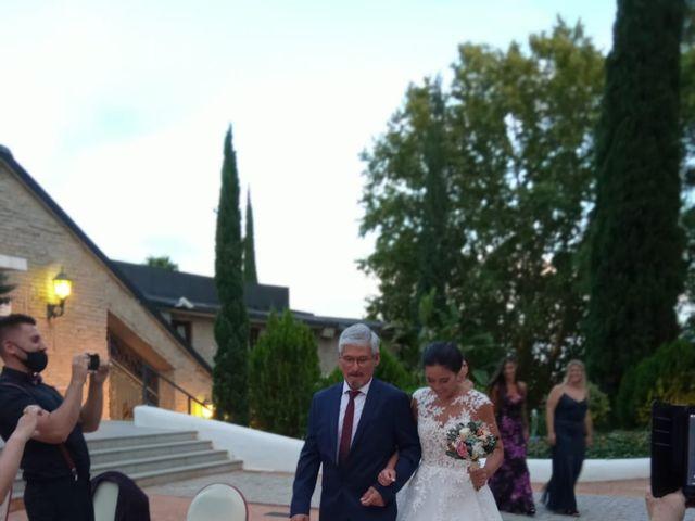 La boda de Jesús  y Amanda en Córdoba, Córdoba 5
