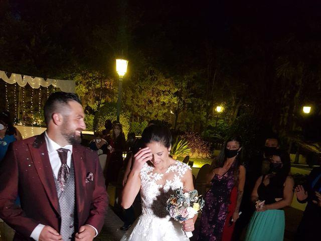 La boda de Jesús  y Amanda en Córdoba, Córdoba 10