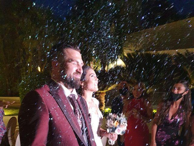La boda de Jesús  y Amanda en Córdoba, Córdoba 1