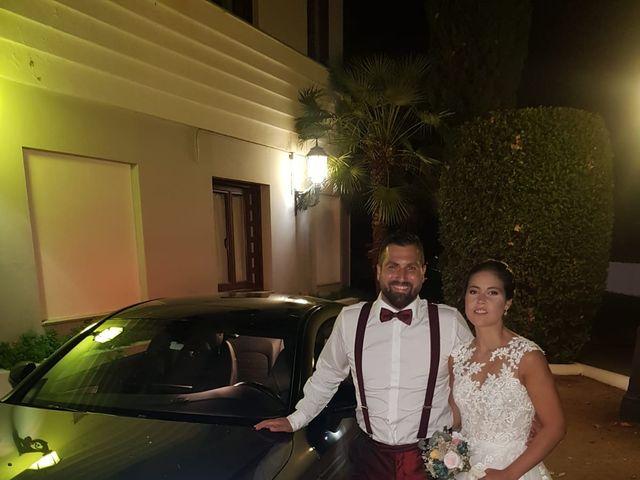 La boda de Jesús  y Amanda en Córdoba, Córdoba 12