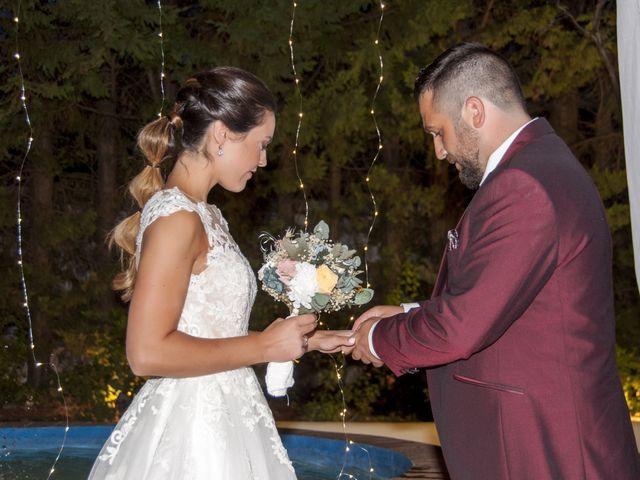 La boda de Jesús  y Amanda en Córdoba, Córdoba 2