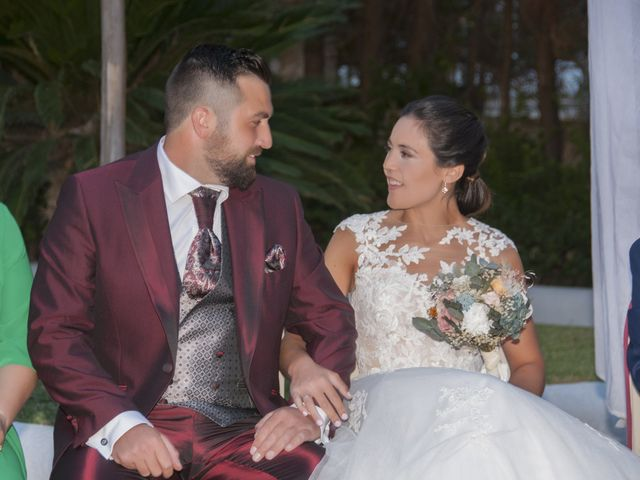 La boda de Jesús  y Amanda en Córdoba, Córdoba 20