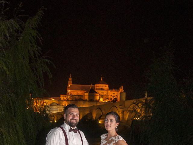 La boda de Jesús  y Amanda en Córdoba, Córdoba 21