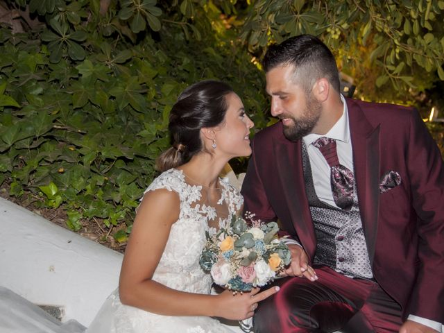La boda de Jesús  y Amanda en Córdoba, Córdoba 23
